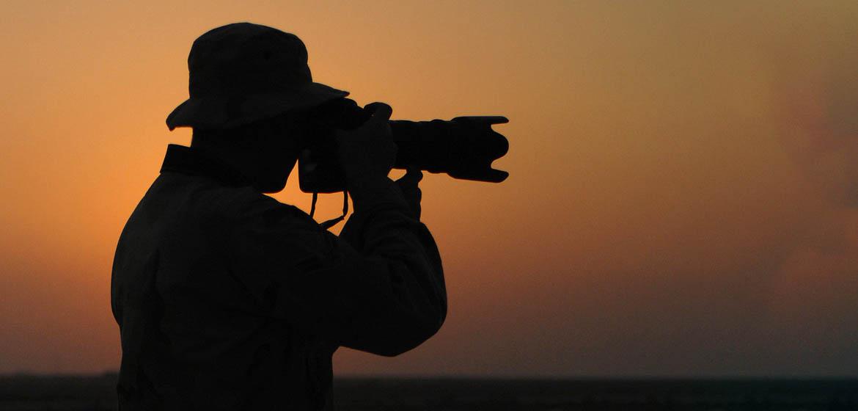 Terminología de la fotografía